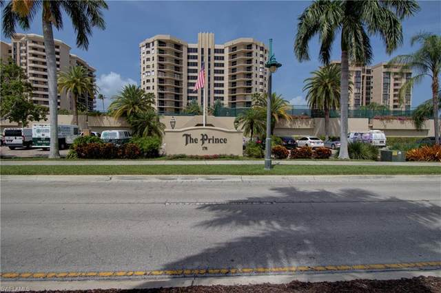 176 S Collier Blvd #501, Marco Island, FL 34145 (MLS #220042663) :: Kris Asquith's Diamond Coastal Group