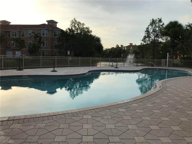23660 Walden Center Dr #105, Estero, FL 34134 (MLS #220042664) :: Clausen Properties, Inc.
