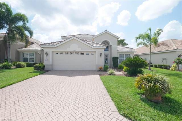 23221 Foxtail Creek Ct, Estero, FL 34135 (MLS #220042720) :: Florida Homestar Team