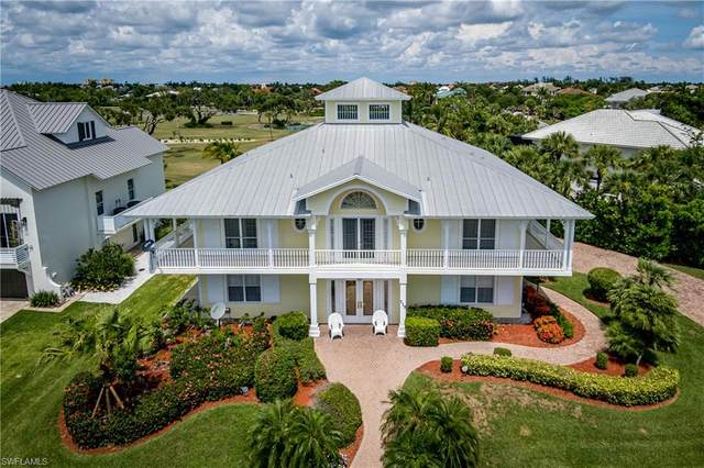 715 Hideaway Circle W, Marco Island, FL 34145 (MLS #220042724) :: Clausen Properties, Inc.