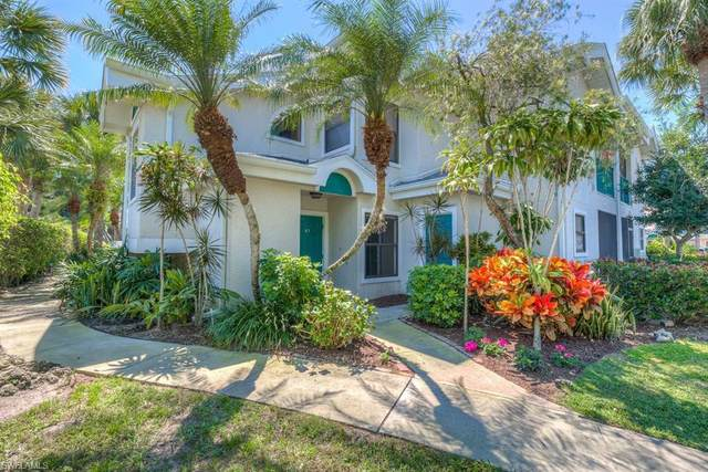 75 Emerald Woods Dr G6, Naples, FL 34108 (MLS #220042760) :: The Naples Beach And Homes Team/MVP Realty