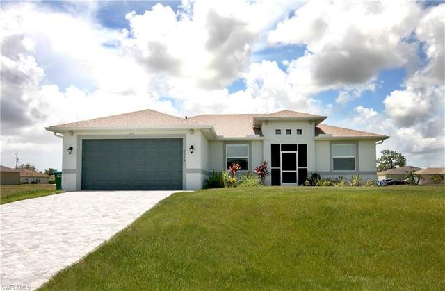 1118 NW 20th St, Cape Coral, FL 33993 (MLS #220042770) :: Clausen Properties, Inc.