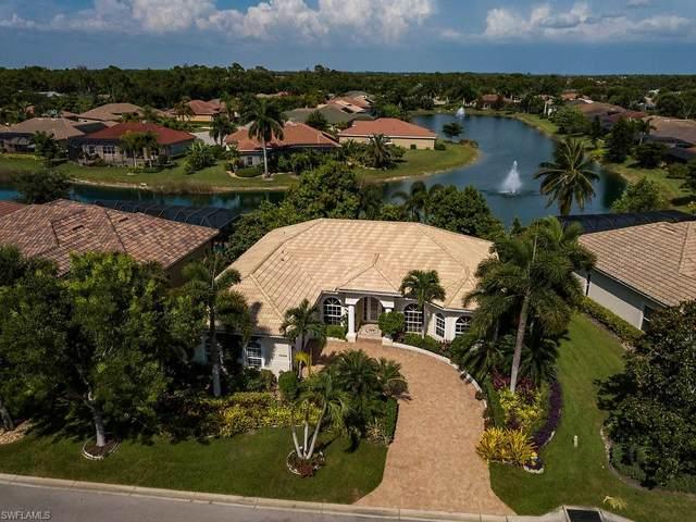 10164 Avonleigh Dr, Bonita Springs, FL 34135 (MLS #220042772) :: The Naples Beach And Homes Team/MVP Realty