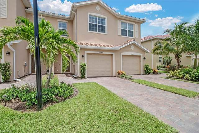 2648 Blossom Way, Naples, FL 34120 (#220042848) :: Equity Realty