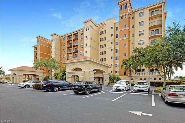 580 El Camino Real #3206, Naples, FL 34119 (#220042968) :: Equity Realty