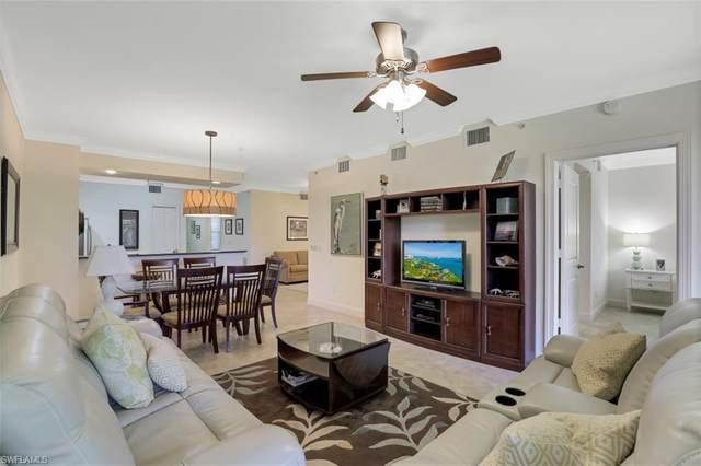 28750 Trails Edge Blvd #203, Bonita Springs, FL 34134 (#220042982) :: The Dellatorè Real Estate Group