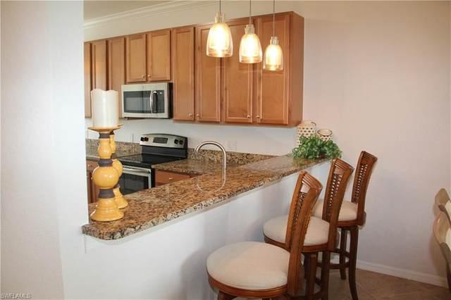 9816 Giaveno Cir #1331, Naples, FL 34113 (MLS #220042996) :: Palm Paradise Real Estate