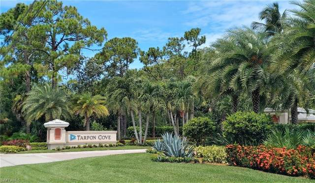1025 Tarpon Cove Dr #204, Naples, FL 34110 (#220043011) :: Equity Realty