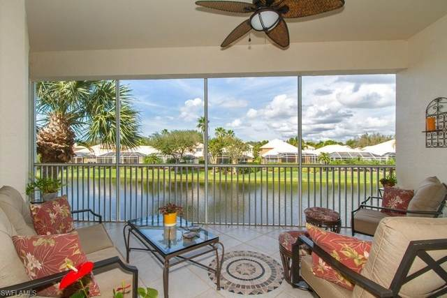 2115 Arielle Dr #2601, Naples, FL 34109 (#220043037) :: Equity Realty