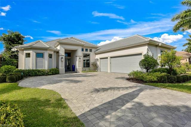 14528 Lieto Ln, Bonita Springs, FL 34135 (MLS #220043068) :: RE/MAX Realty Group