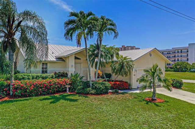 970 Valley Ave, Marco Island, FL 34145 (#220043099) :: Equity Realty