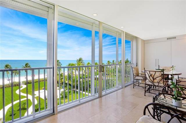 1285 Gulf Shore Blvd N 5C, Naples, FL 34102 (#220043101) :: Equity Realty