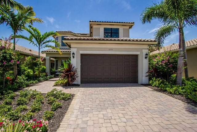 11796 Meadowrun Cir, Fort Myers, FL 33913 (MLS #220043140) :: Eric Grainger | NextHome Advisors