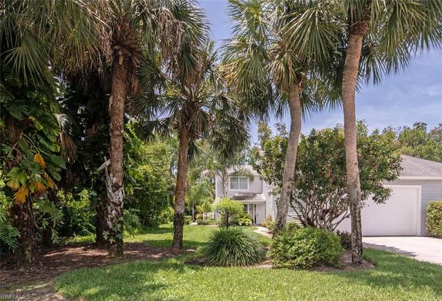 1431 Monarch Cir B-8.1, Naples, FL 34116 (MLS #220043141) :: Clausen Properties, Inc.