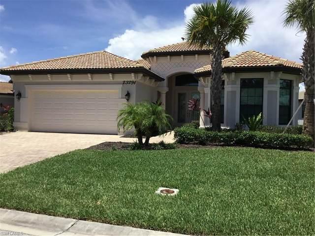 23291 Sanabria Loop, Bonita Springs, FL 34135 (#220043174) :: Equity Realty