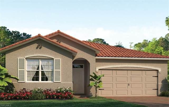 15311 Floresta Ln, Fort Myers, FL 33908 (MLS #220043186) :: Palm Paradise Real Estate