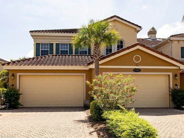 9287 Museo Cir #101, Naples, FL 34114 (#220043207) :: Southwest Florida R.E. Group Inc