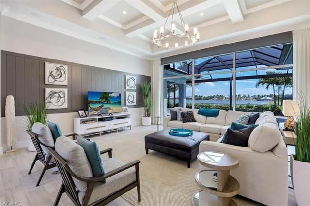 14234 Charthouse Cir, Naples, FL 34114 (#220043217) :: Caine Premier Properties