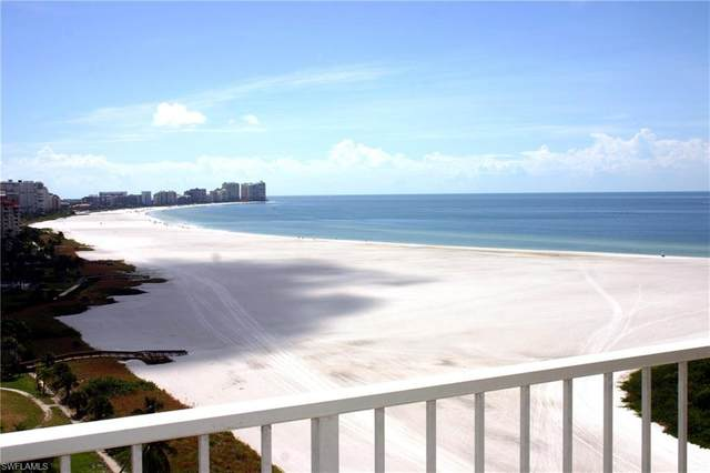 380 Seaview Ct #1509, Marco Island, FL 34145 (MLS #220043222) :: Kris Asquith's Diamond Coastal Group