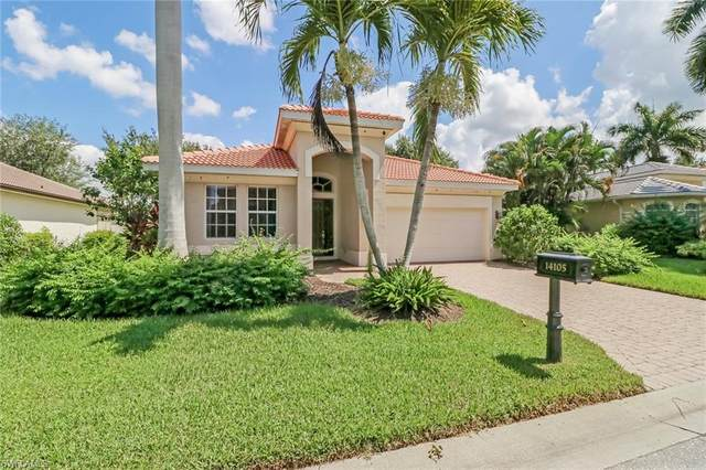 14105 Lavante Ct, Bonita Springs, FL 34135 (#220043226) :: Equity Realty