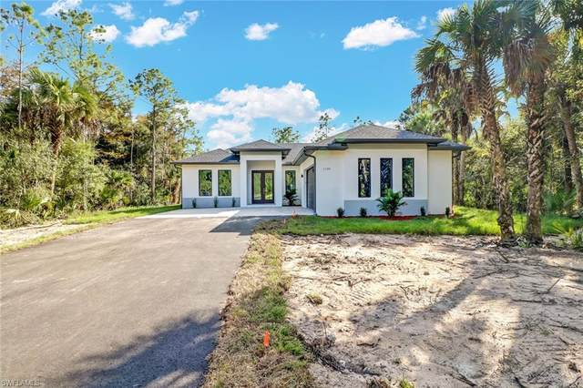6499 Everglades Blvd N, Naples, FL 34104 (MLS #220043239) :: Avant Garde