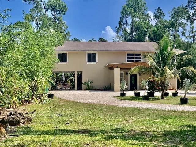 5161 Teak Wood Dr #95, Naples, FL 34119 (MLS #220043261) :: Kris Asquith's Diamond Coastal Group