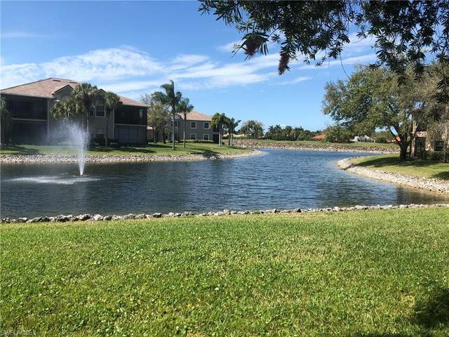 4425 Dover Ct 6-603, Naples, FL 34105 (MLS #220043279) :: RE/MAX Realty Group