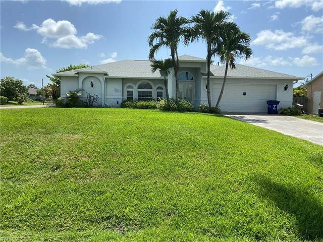 17476 Braddock Rd, Fort Myers, FL 33967 (MLS #220043324) :: RE/MAX Realty Group