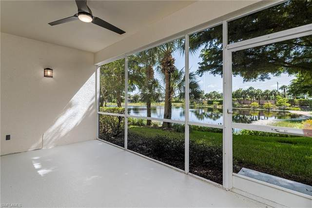 7092 Timberland Cir 1-102, Naples, FL 34109 (#220043343) :: The Dellatorè Real Estate Group