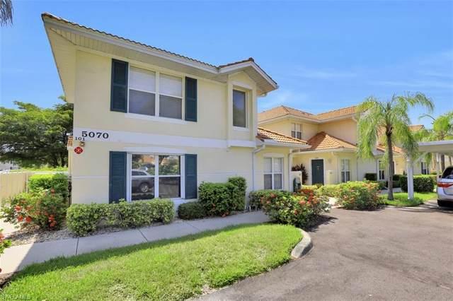 5070 Cedar Springs Dr #102, Naples, FL 34110 (MLS #220043368) :: Eric Grainger | Engel & Volkers