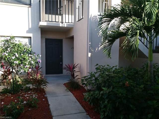10131 Maddox Ln #102, Bonita Springs, FL 34135 (MLS #220043376) :: Team Swanbeck