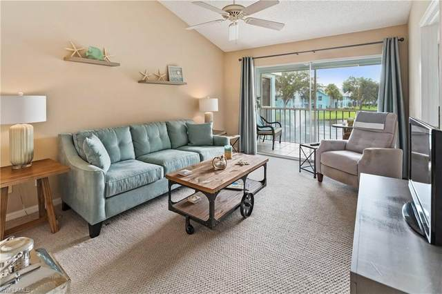 165 Wading Bird Cir M-202, Naples, FL 34110 (#220043389) :: Equity Realty