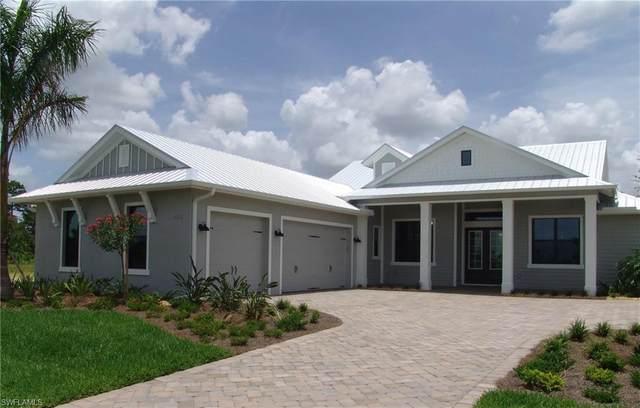 16112 Palmetto St, Punta Gorda, FL 33982 (MLS #220043442) :: Eric Grainger   NextHome Advisors
