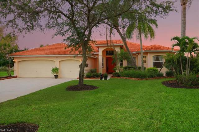 669 Grand Rapids Blvd SW, Naples, FL 34120 (#220043458) :: Caine Premier Properties