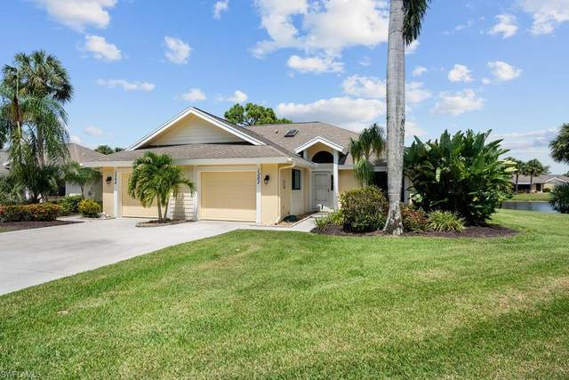 1302 Park Lake Dr, Naples, FL 34110 (MLS #220043579) :: RE/MAX Realty Group