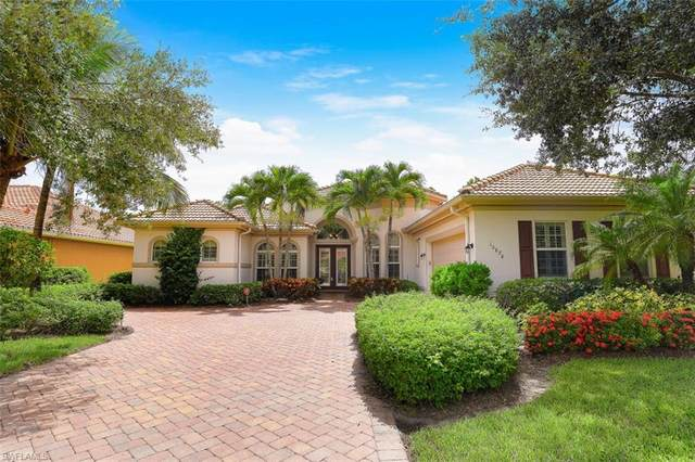 10878 Stonington Ave, Fort Myers, FL 33913 (MLS #220043600) :: RE/MAX Realty Group