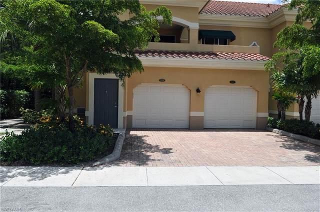 23461 Alamanda Dr #101, Estero, FL 34135 (#220043659) :: Southwest Florida R.E. Group Inc