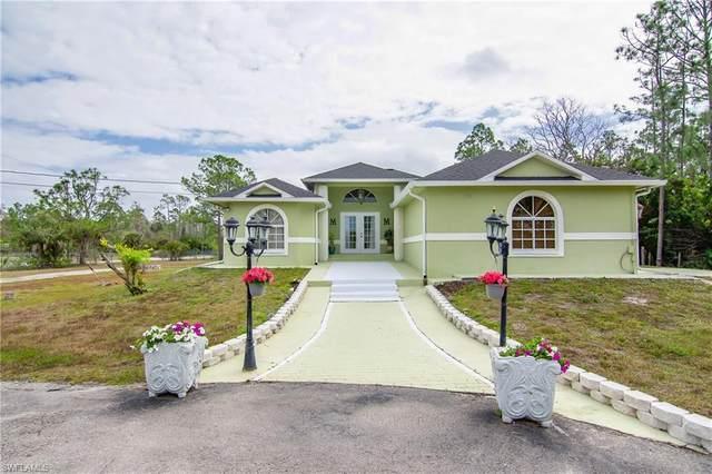 2680 Everglades Blvd N, Naples, FL 34120 (#220043670) :: Southwest Florida R.E. Group Inc