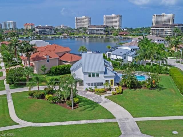 407 Kendall Dr, Marco Island, FL 34145 (#220043720) :: Southwest Florida R.E. Group Inc