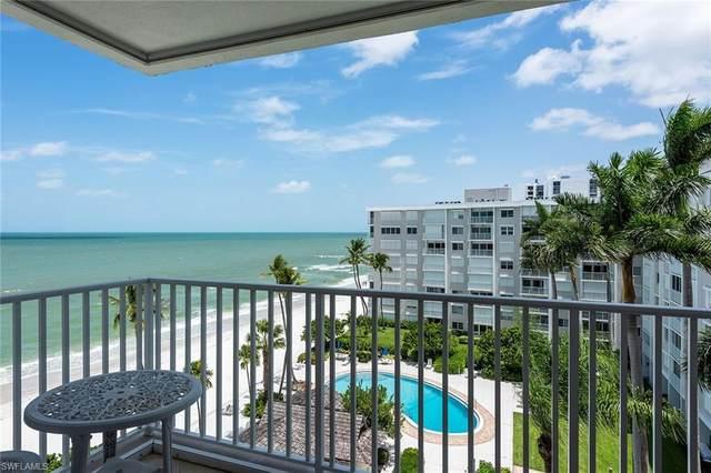 3443 Gulf Shore Blvd N #714, Naples, FL 34103 (MLS #220043724) :: Clausen Properties, Inc.