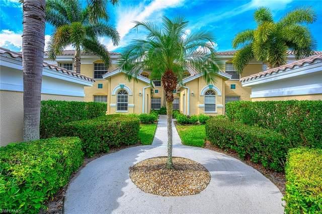 6918 Satinleaf Rd N #202, Naples, FL 34109 (MLS #220043763) :: NextHome Advisors