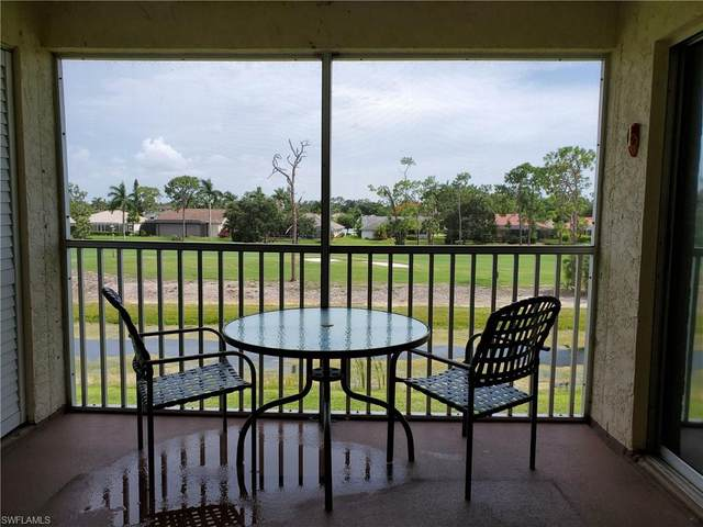 5667 Rattlesnake Hammock Rd 302B, Naples, FL 34113 (#220043781) :: Southwest Florida R.E. Group Inc