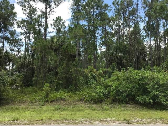 10th Ave SE, Naples, FL 34117 (MLS #220043902) :: Avant Garde