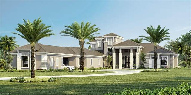 201 Caribbean Rd, Naples, FL 34108 (#220043926) :: Equity Realty