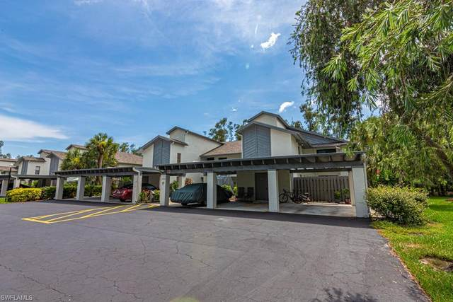 17450 Blueberry Hill Dr A, Fort Myers, FL 33908 (MLS #220044001) :: Team Swanbeck