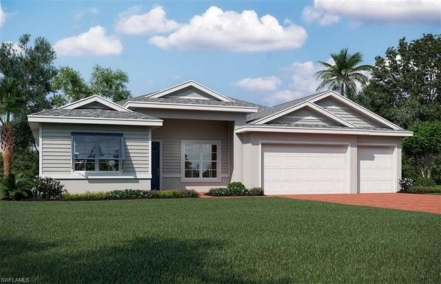 2131 Hickeys Creekside Dr, Alva, FL 33920 (MLS #220044225) :: Avantgarde