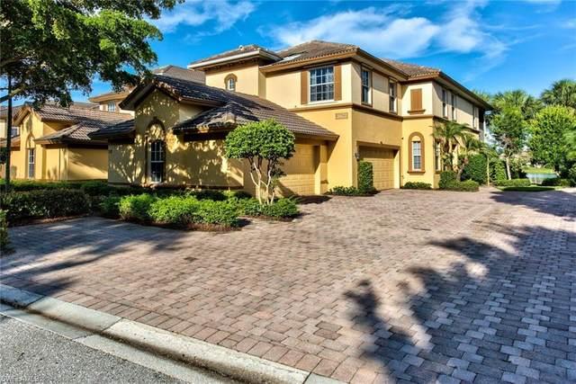 14621 Bellino Ter #202, Bonita Springs, FL 34135 (#220044228) :: Equity Realty