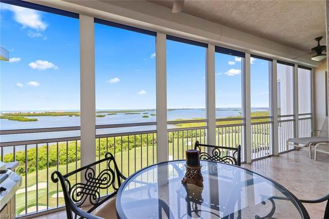 4951 Bonita Bay Blvd N #1703, Bonita Springs, FL 34134 (#220044278) :: The Dellatorè Real Estate Group
