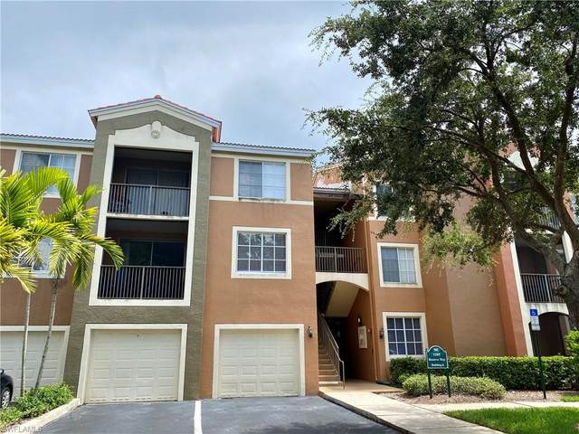 1205 Reserve Way #307, Naples, FL 34105 (#220044297) :: Equity Realty