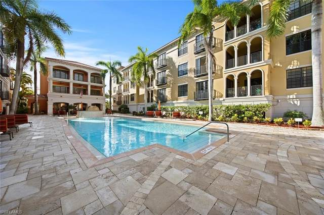 23159 Amgci Way #203, Estero, FL 33928 (#220044313) :: Southwest Florida R.E. Group Inc